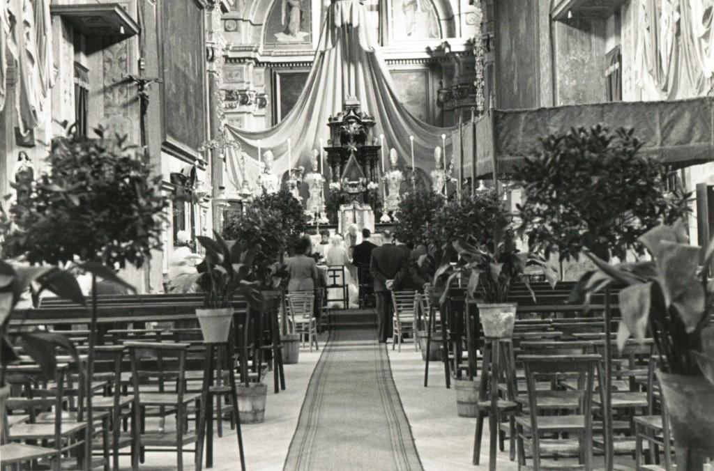 chiesa 1953