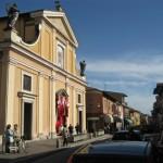 Chiesa Prepositurale Santa Maria Assunta