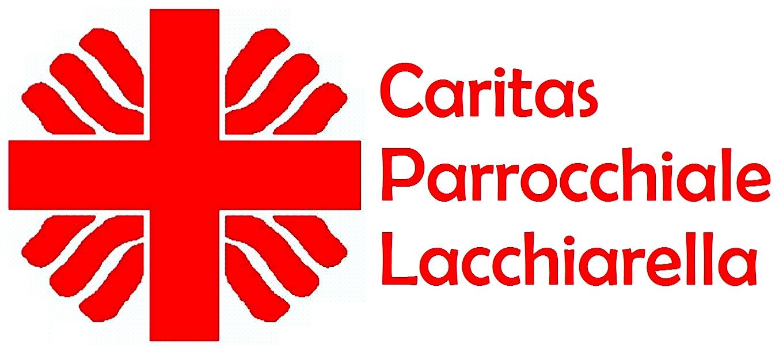 logo caritas lacchiarella 1